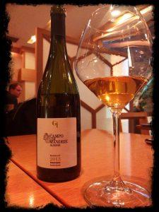 世界一の白ワイン